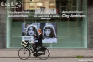 74. Amsterdam