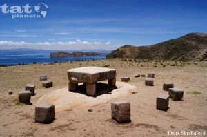 62. Jezero Titicaca