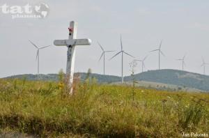 45. Vliv obnovitelných zdrojů elektřiny na ráz krajiny
