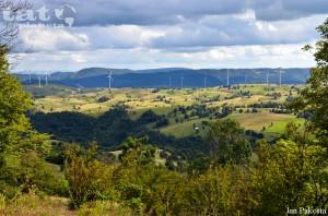 44. Vliv obnovitelných zdrojů elektřiny na ráz krajiny