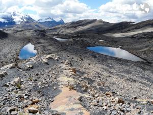 19. Cesta na ledovec Pastorur