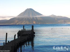 20. Jezero Atatitlan