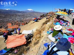 21. La Paz